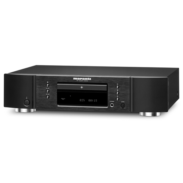 CD проигрыватель Marantz CD5005 Black marantz m cr611 green black