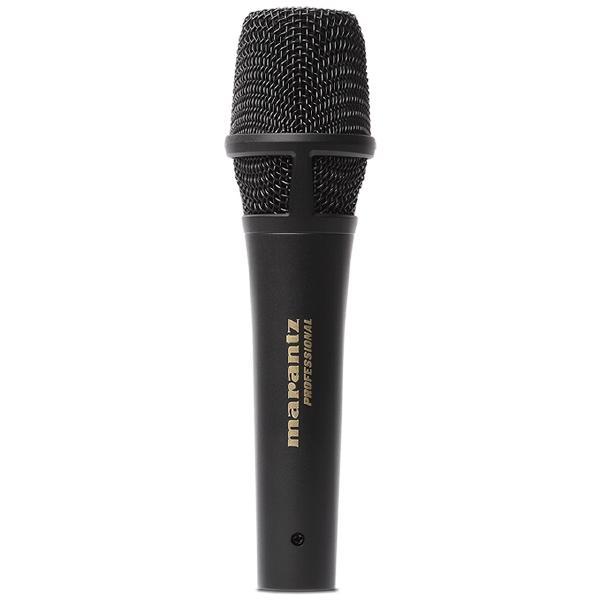 USB микрофон Marantz Professional M4U