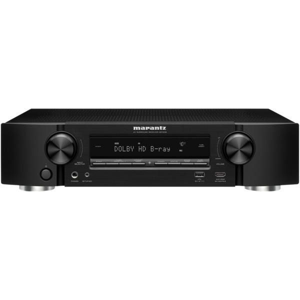 AV ресивер Marantz NR1509 Black 110db loud security alarm siren horn speaker buzzer black red dc 6 16v