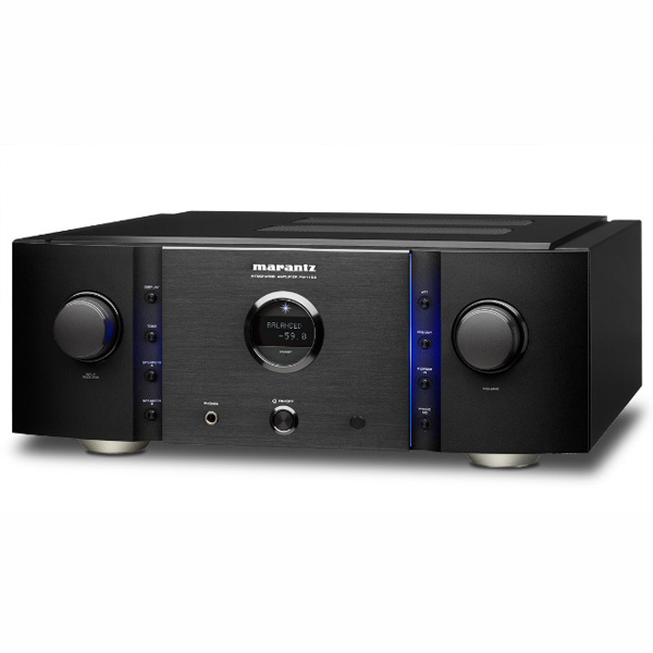 Стереоусилитель Marantz PM-11S3 Black marantz m cr611 green black
