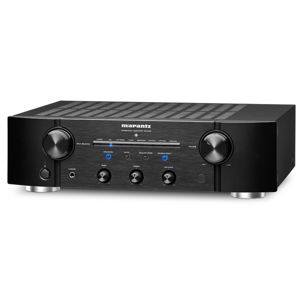 Стереоусилитель Marantz PM7005 Black marantz m cr611 green black