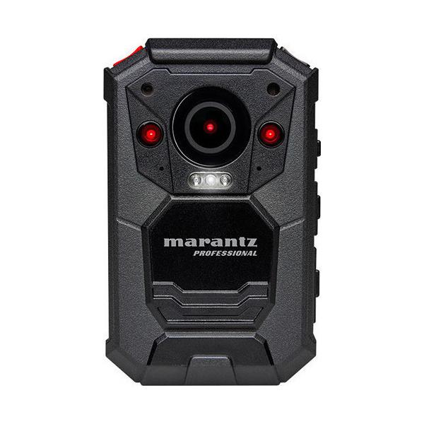 Портативный рекордер Marantz Professional PMD901V
