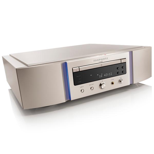CD проигрыватель Marantz SA-KI RUBY Gold marantz cd5005 проигрыватель cd дисков black