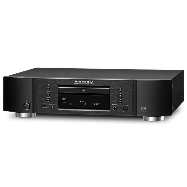 CD проигрыватель Marantz SA8005 Black cd проигрыватель exposure 2010s2 cd black