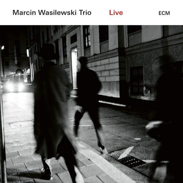 Marcin Wasilewski Trio - Trio: Live (2 Lp, 180 Gr)
