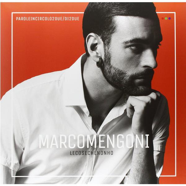 Marco Mengoni Marco Mengoni - Le Cose Che Non Ho ботфорты marco marco ma172awvyc37