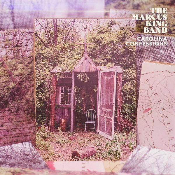 Marcus King Band - Carolina Confessions