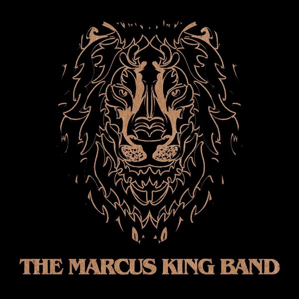 Marcus King Band Marcus King Band - Marcus King Band (2 LP) 6 speed cable band switch 25f