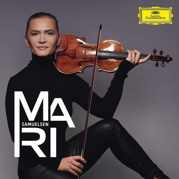 Mari Samuelsen Mari Samuelsen - Mari (2 LP)