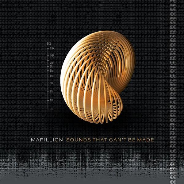 Marillion Marillion - Sounds Can't Be Made (2 LP)