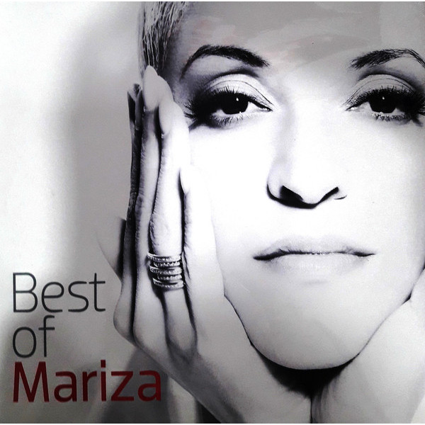 Mariza Mariza - Best Of (2 Lp, 180 Gr) procol harum procol harum in concert 2 lp 180 gr