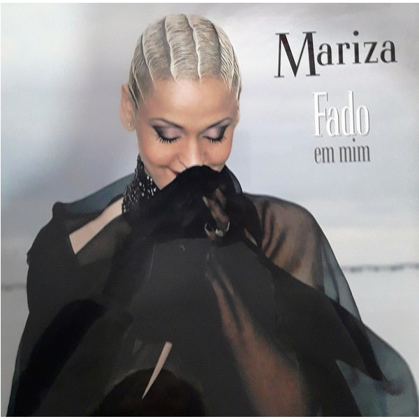 Mariza Mariza - Fado Em Mim (180 Gr) джемпер mim mim mi046ewltz35