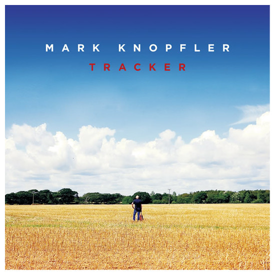 Mark Knopfler - Tracker (2 Lp, 2 Cd, Dvd)