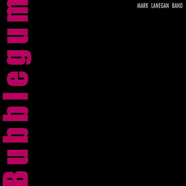 Mark Lanegan Mark Lanegan - Bubblegum (180 Gr) guano apes guano apes proud like a god 180 gr colour