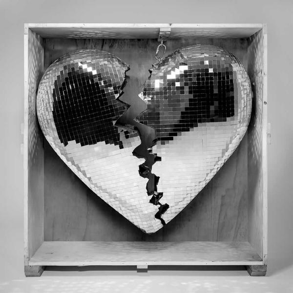 цена на Mark Ronson Mark Ronson - Late Night Feelings (2 Lp, Colour)