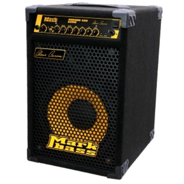Басовый комбоусилитель Markbass Combo 121 Lite басовый усилитель markbass tte 800 randy jackson