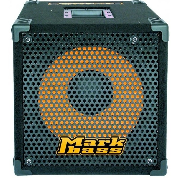 Басовый комбоусилитель Markbass Mini CMD 151P