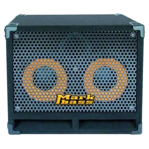 Басовый кабинет Markbass Standard 102HF-8 басовый комбоусилитель markbass cmd 121h