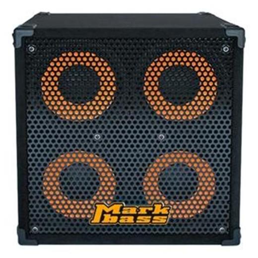 Басовый кабинет Markbass Standard 104HR-4 басовый усилитель markbass tte 800 randy jackson