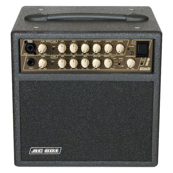 Гитарный комбоусилитель Markbass Acoustic 601