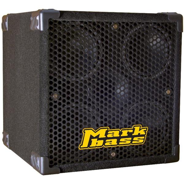 Басовый кабинет Markbass New York 604 басовый кабинет markbass club 121