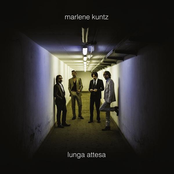 Marlene Kuntz Marlene Kuntz - Lunga Attesa (2 LP) my marlene® блузка
