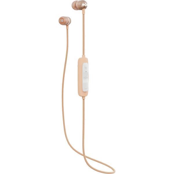 Беспроводные наушники Marley Smile Jamaica Wireless 2 Copper