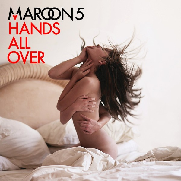 Maroon 5 Maroon 5 - Hands All Over