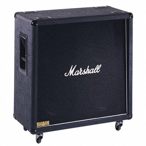 Гитарный кабинет Marshall 1960B гитарный кабинет marshall mx412ar