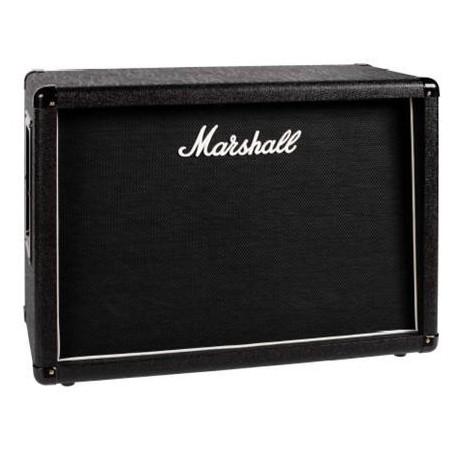 Гитарный кабинет Marshall MX212 гитарный кабинет orange ppc112
