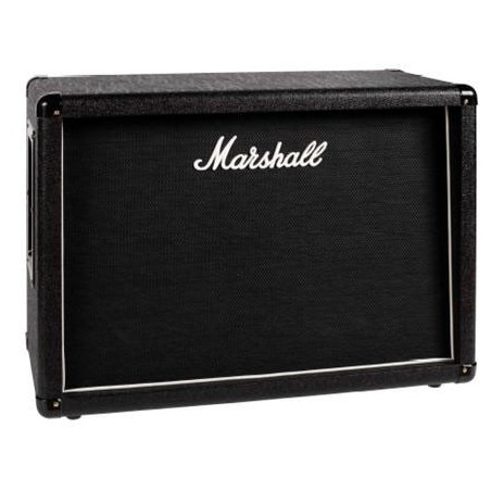 Гитарный кабинет Marshall MX212 домашний кабинет