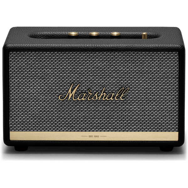 цена на Беспроводная Hi-Fi акустика Marshall Acton II Black