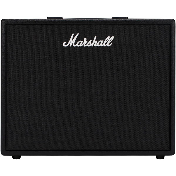 Гитарный комбоусилитель Marshall CODE50 гитарный комбоусилитель vox av30
