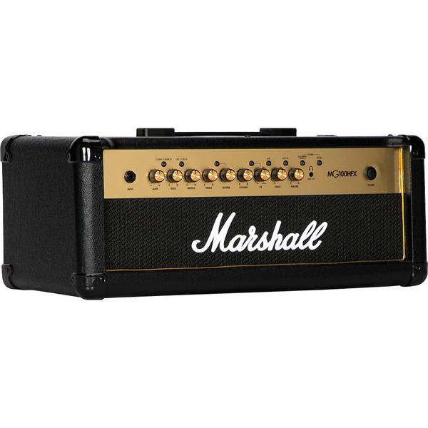 Гитарный усилитель Marshall MG100HGFX marshall усилитель code25