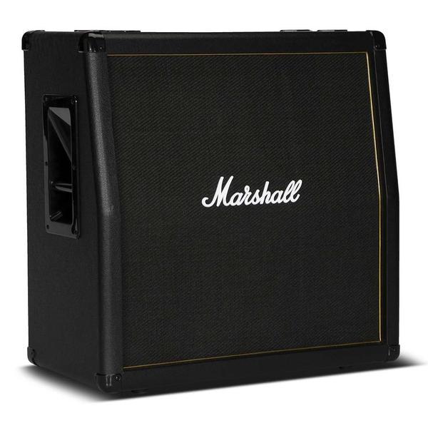 Гитарный кабинет Marshall MG412AG гитарный кабинет marshall mx412ar