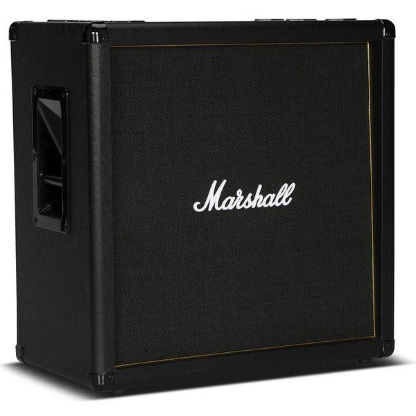 Гитарный кабинет Marshall MG412BG гитарный кабинет marshall mx412ar