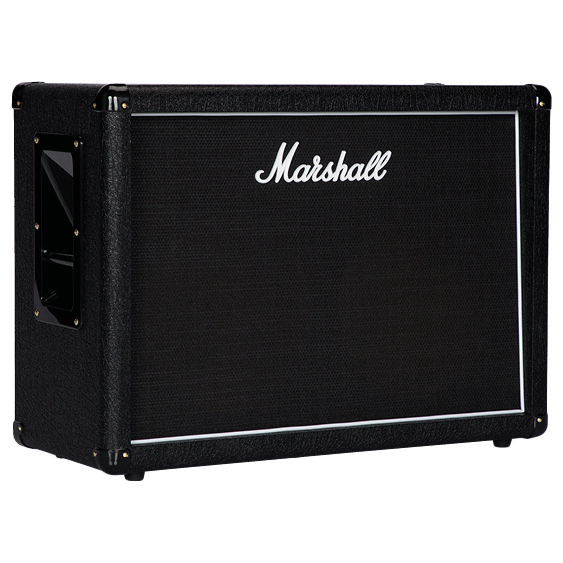 Гитарный кабинет Marshall MX212R гитарный кабинет marshall mx412ar