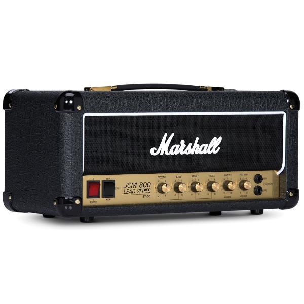 Гитарный усилитель Marshall SC20H marshall усилитель code25