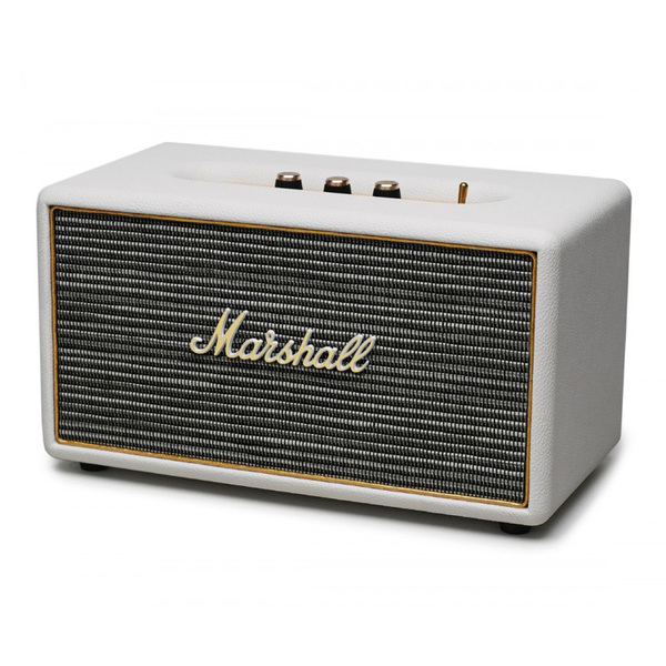 Беспроводная Hi-Fi акустика Marshall Stanmore Cream marshall acton cream