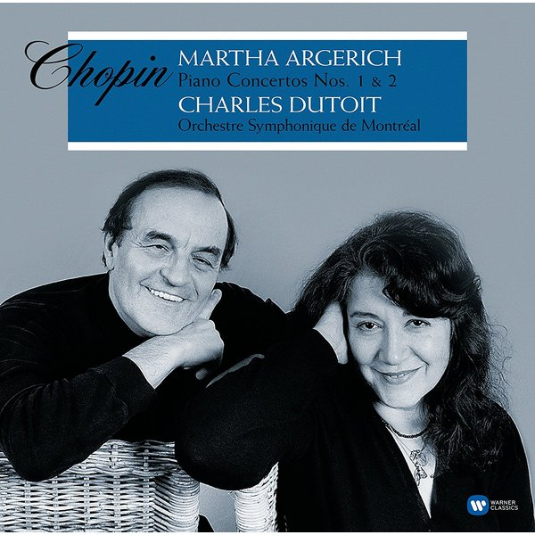 Chopin ChopinMartha Argerich - : Piano Concertos Nos. 1 (2 LP) chic ellipse shape faux gem flower earrings for women