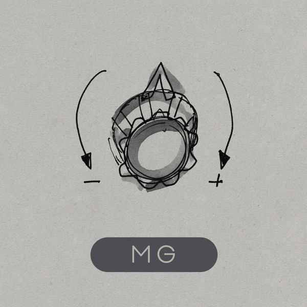 Martin L. Gore Martin L. Gore - Mg (2 Lp+cd) lp воздухопроницаемый серебрый l