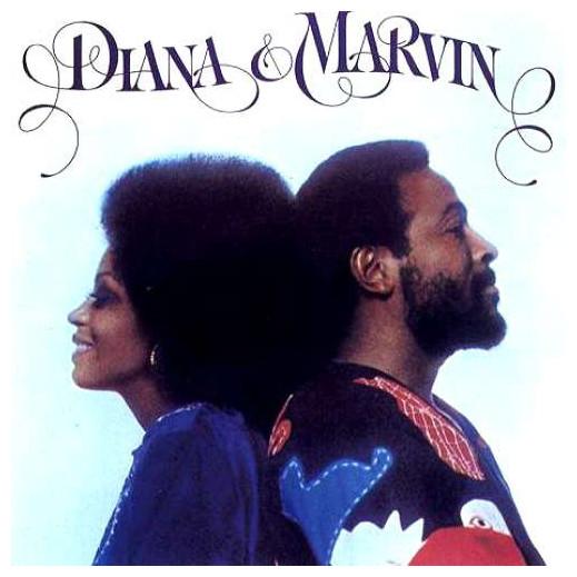 Marvin Gaye - Diana