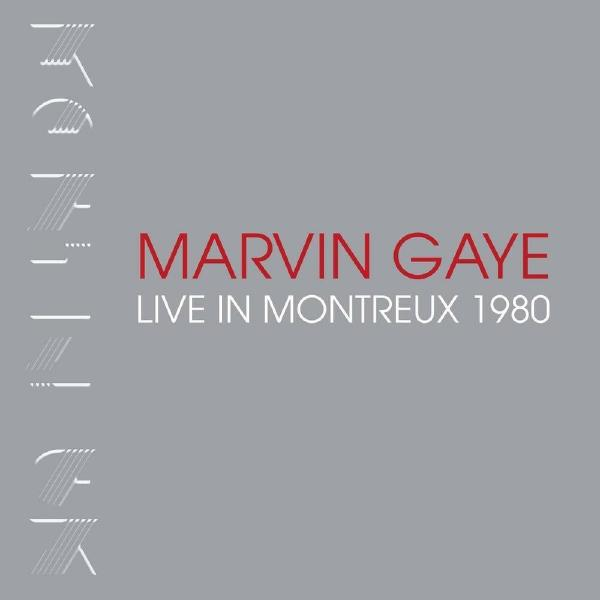 Marvin Gaye Marvin Gaye - Live In Montreux 1980 (2 Lp + 2 Cd) gillan live in edinburgh 1980