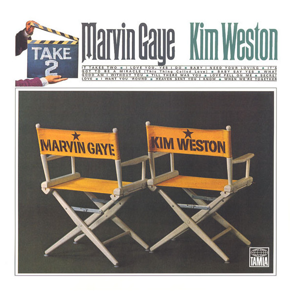 Marvin Gaye Marvin Gaye - Take Two marvin gaye marvin gaye a tribute to the great nat king cole