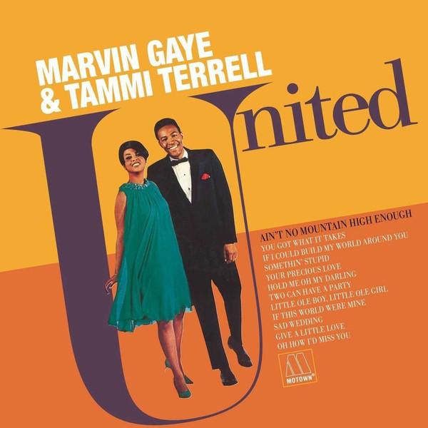 Marvin Gaye Marvin Gaye - United марвин гэй marvin gaye let s get it on blu ray audio