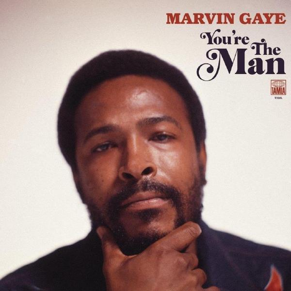 Marvin Gaye - Youre The Man (2 LP)