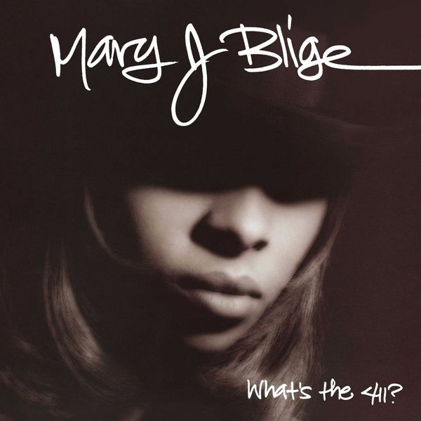 Mary J. Blige - Whats The 411? (2 LP)
