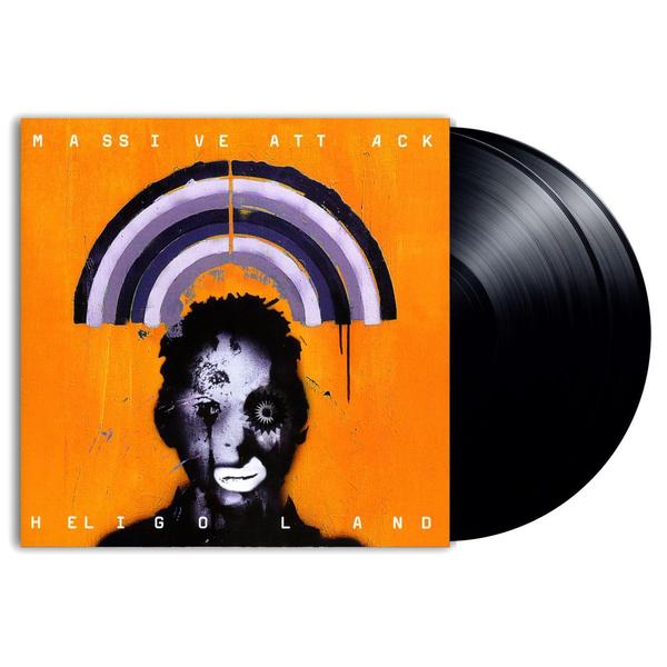 цена на Massive Attack Massive Attack - Heligoland (2 Lp, 180 Gr)