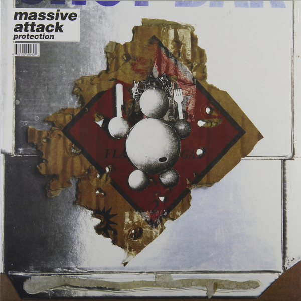 Massive Attack Massive Attack - Protection massive attack massive attack collected