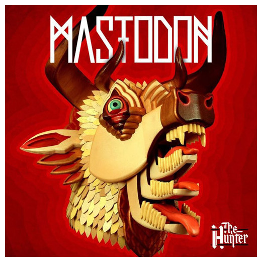 Mastodon Mastodon - The Hunter mastodon mastodon the motherload lp